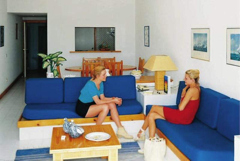 Almar Hotel Apartamento Wohnbeispiel