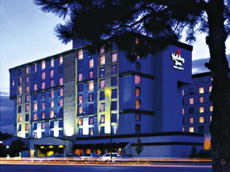 Holiday Inn Denver-Cherry Creek Außenaufnahme