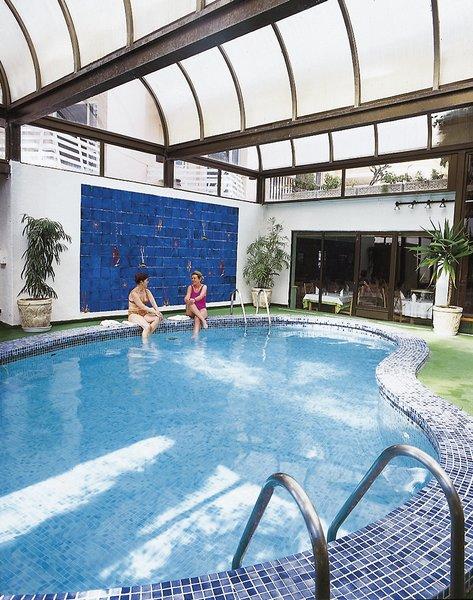 allsun Hotel Paguera  Pool