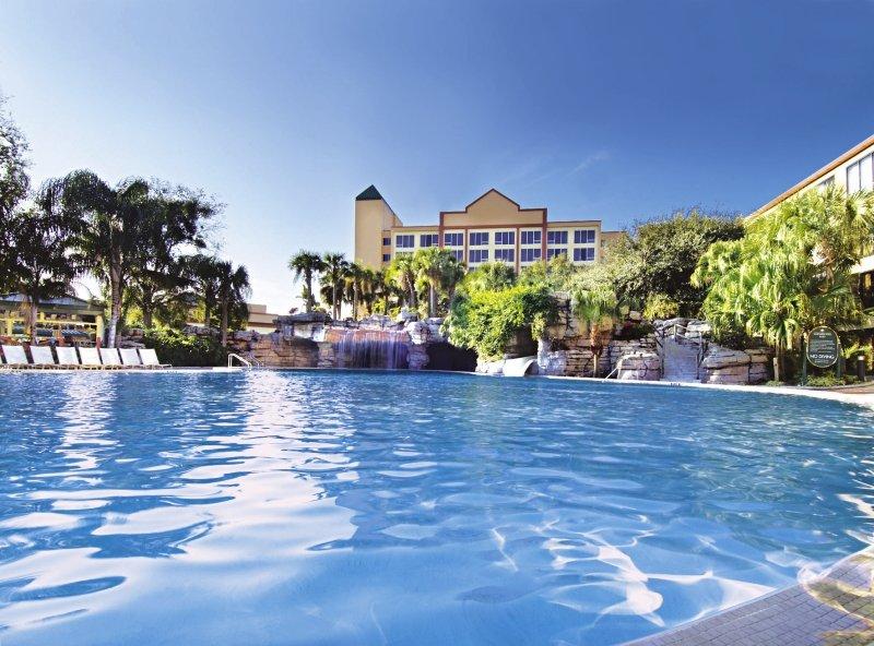 Grand Orlando Resort at Celebration  Pool