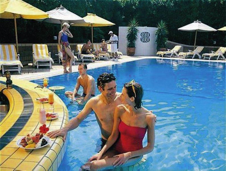 Sonesta Hotel Tower & Casino Cairo Pool