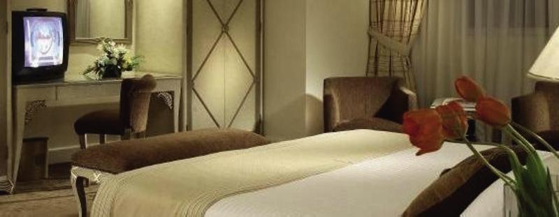 Sonesta Hotel Tower & Casino Cairo Wohnbeispiel