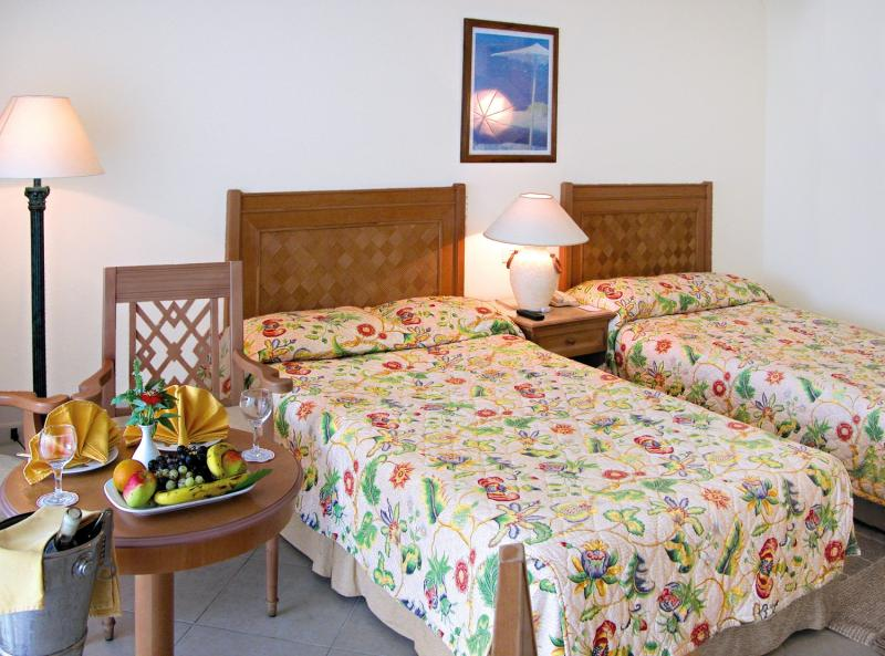 Mexicana Sharm Resort Wohnbeispiel
