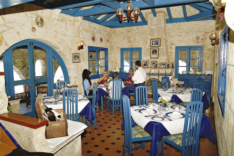 Club Karey Restaurant