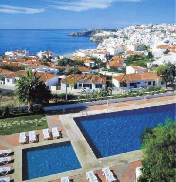Almar Hotel Apartamento Pool