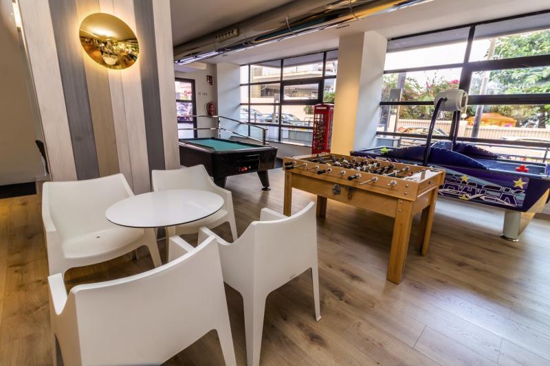 Cuco Hotel  Restaurant