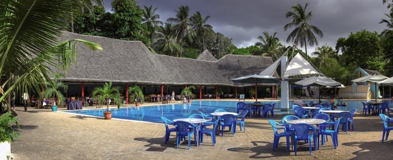 Turtle Bay Pool