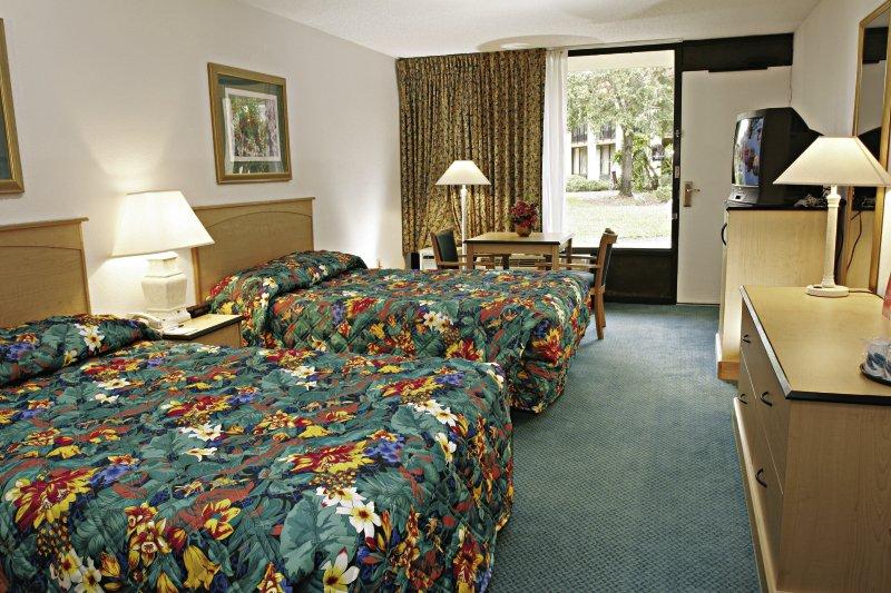 Maingate Lakeside Resort Wohnbeispiel
