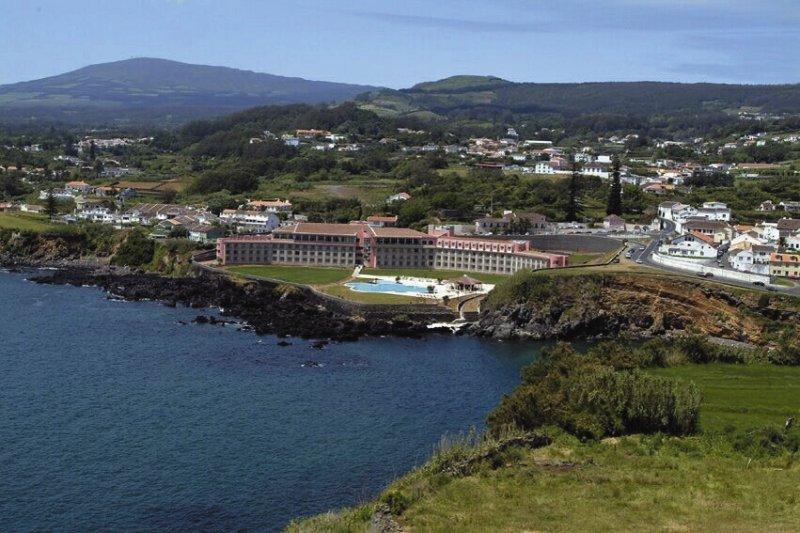 Terceira Mar Landschaft