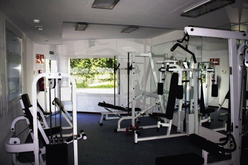 Nerja Club & Spa Sport und Freizeit