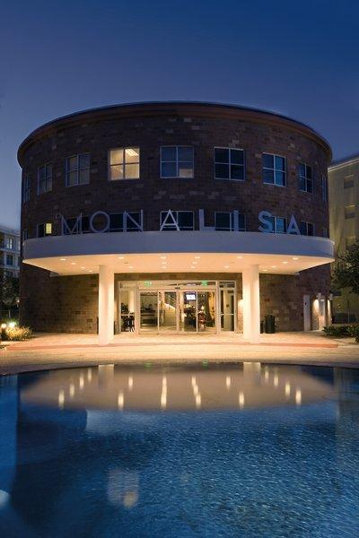 Melia Orlando Suite Hotel at Celebration Außenaufnahme