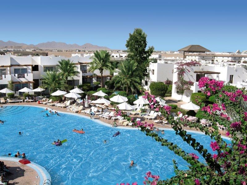 Mexicana Sharm Resort Pool