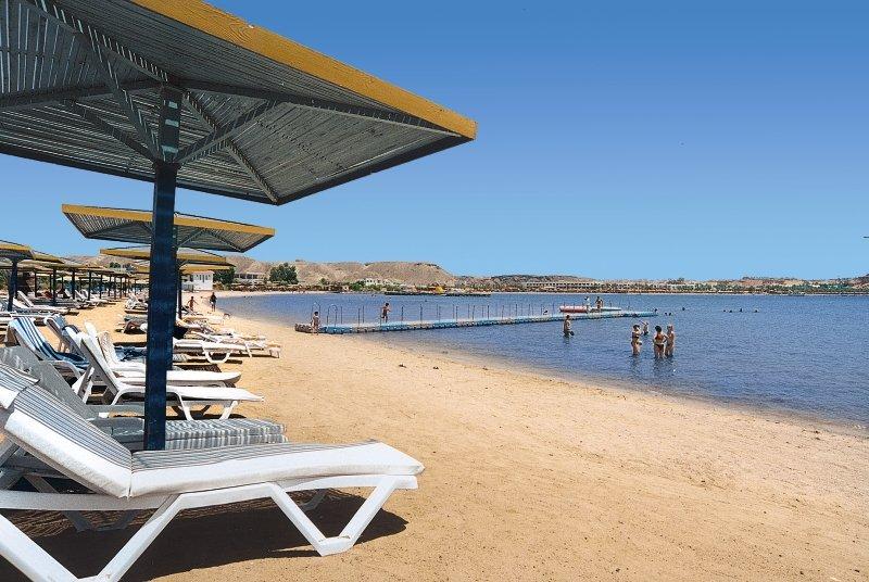 Mexicana Sharm Resort Strand