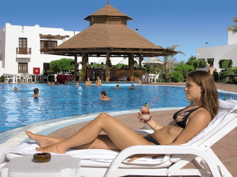 Mexicana Sharm Resort Bar