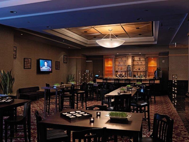 Crowne Plaza Atlanta - Midtown Bar