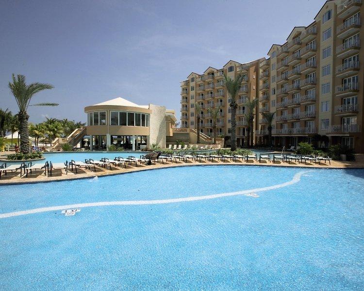 Divi Aruba Phoenix Resort Außenaufnahme