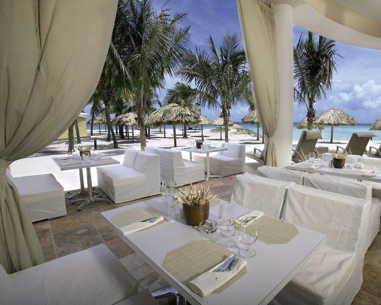 Divi Aruba Phoenix Resort Restaurant