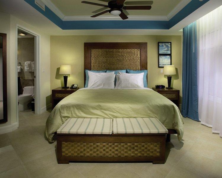 Divi Aruba Phoenix Resort Wohnbeispiel
