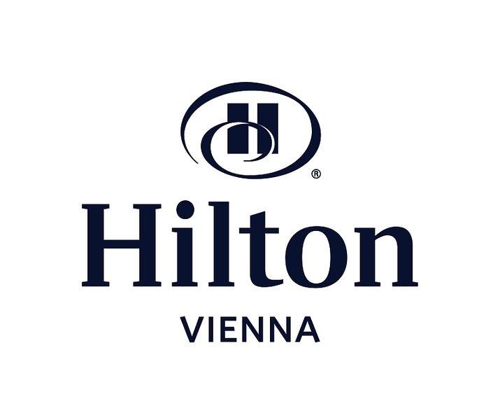 Hilton Vienna Logo