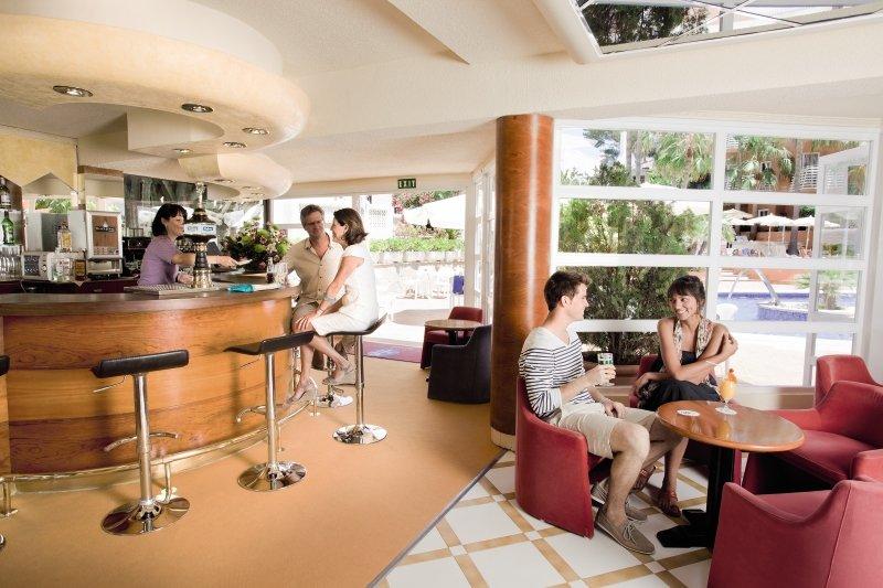 allsun Hotel Paguera  Bar