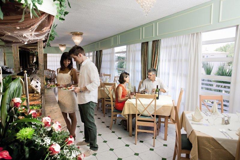allsun Hotel Paguera  Restaurant