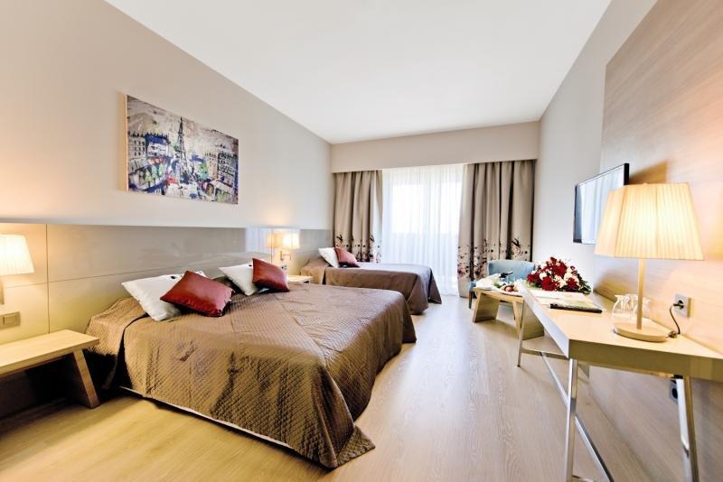 lti Serra Resort Wohnbeispiel