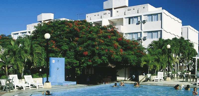 Mar Del Sur Pool