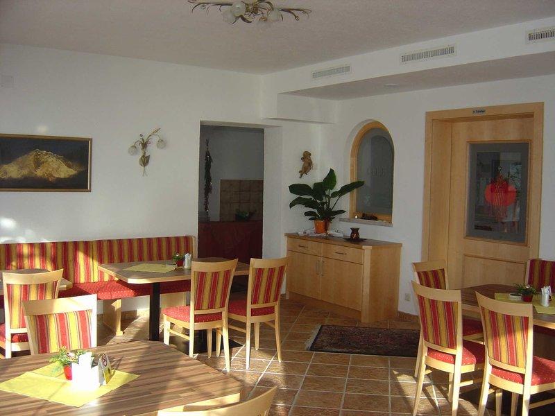 Adamerhof Lounge/Empfang