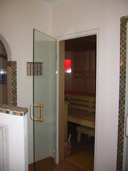 Adamerhof Badezimmer
