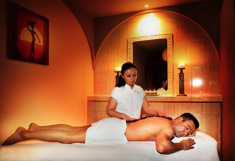 Kurhotel Adam & Spa Wellness