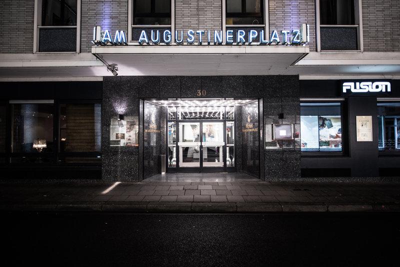 Urlaub im Am Augustinerplatz - hier günstig online buchen