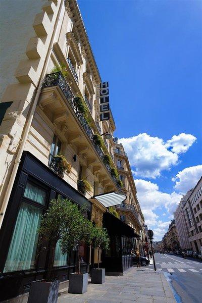 Urlaub im Chateaudun Opera - hier günstig online buchen