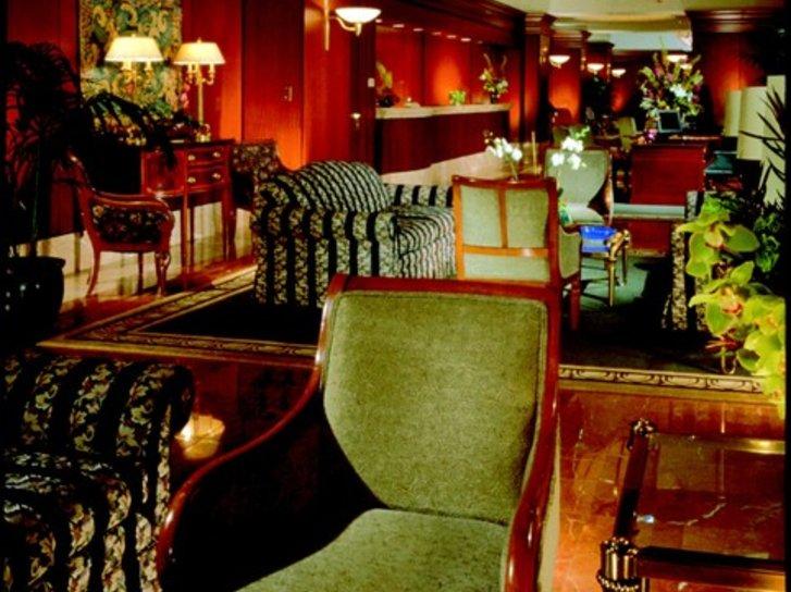 Urlaub im Omni Chicago Hotel - hier günstig online buchen
