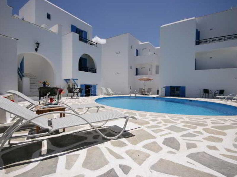 Urlaub im Sun Beach Hotel - hier günstig online buchen