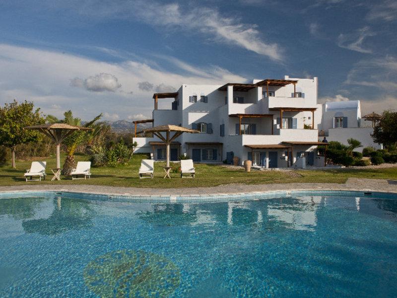 Urlaub im Ammos Naxos Exclusive Apartment & Spa - hier günstig online buchen