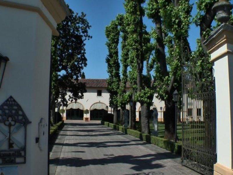 Urlaub im Romantik Hotel Villa Margherita - hier günstig online buchen