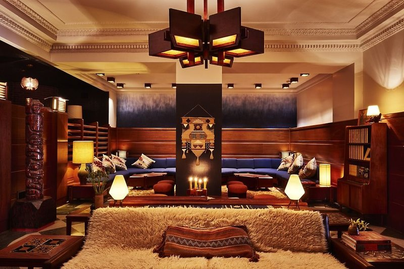Urlaub im Freehand Chicago Hotel & Hostel - hier günstig online buchen