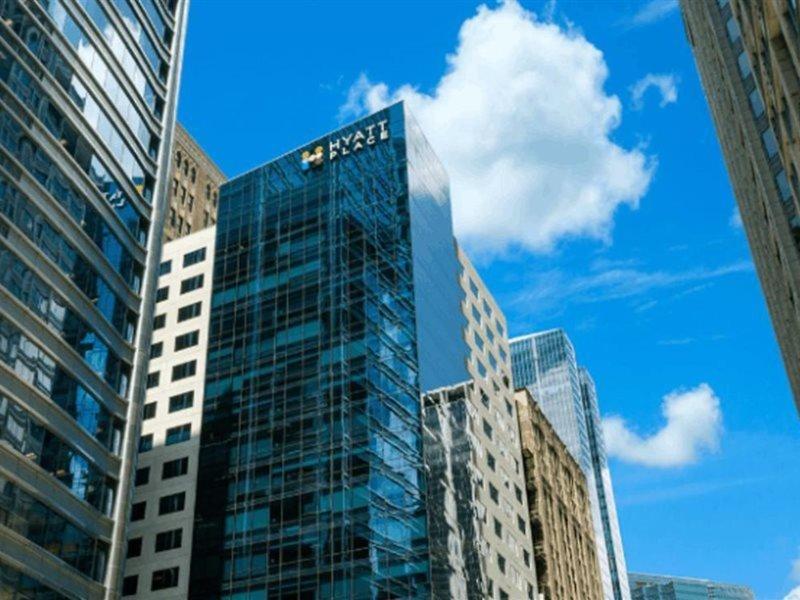 Urlaub im Hyatt Place Chicago Downtown - The Loop - hier günstig online buchen