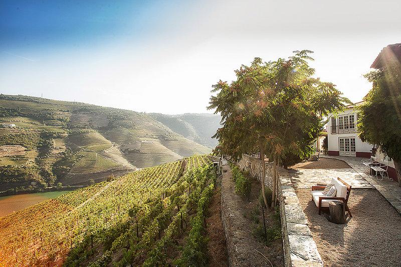 Urlaub im Quinta Nova - hier günstig online buchen