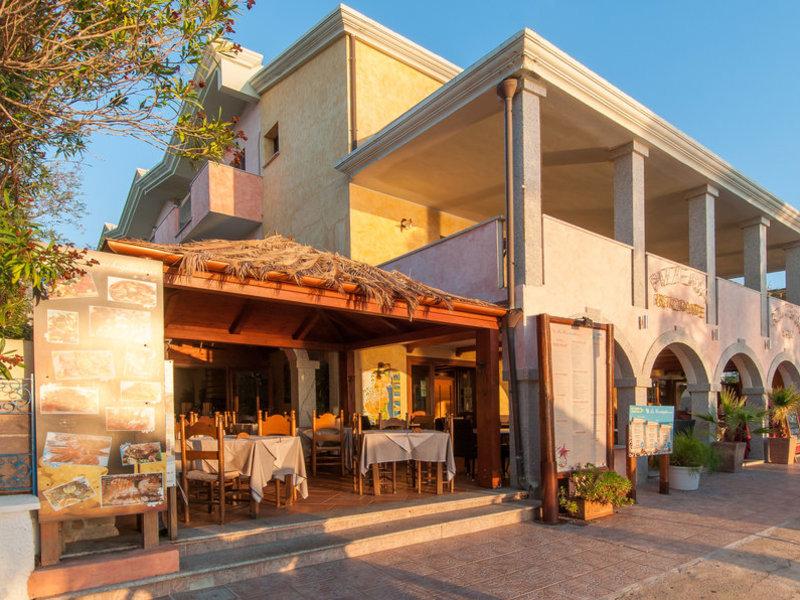 Urlaub im La Conchiglia - hier günstig online buchen