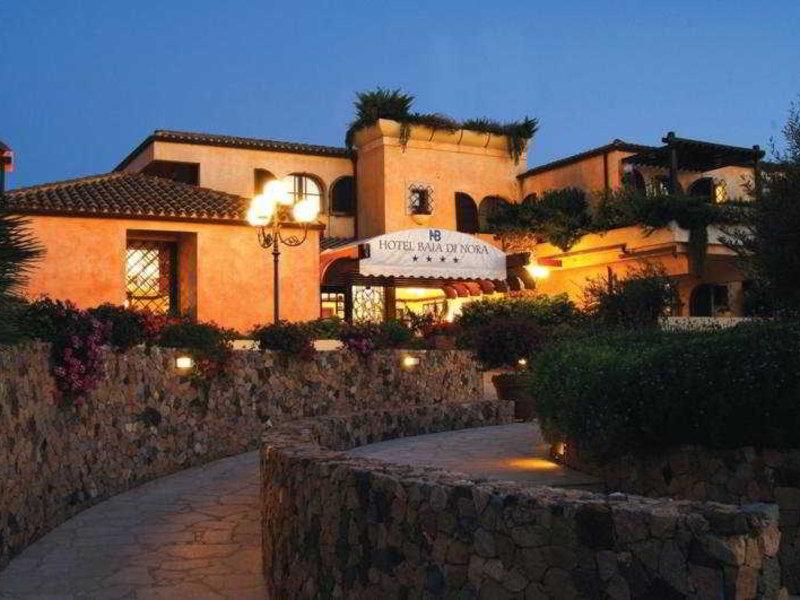 Urlaub im Baia Di Nora - hier günstig online buchen