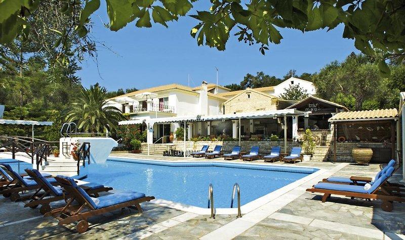 Urlaub im Paxos Club - hier günstig online buchen