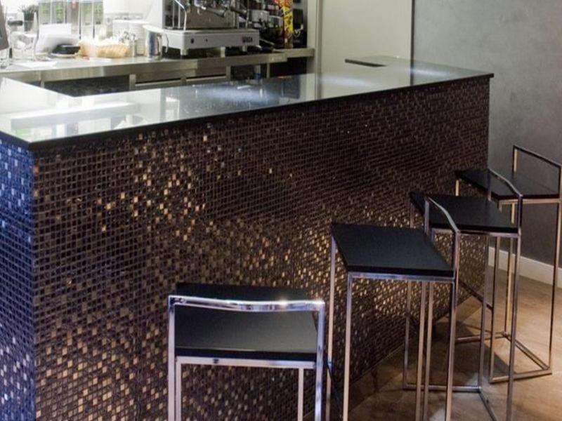 Hotel del Pui Bar