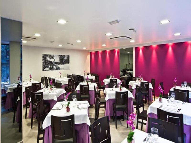 Hotel del Pui Restaurant