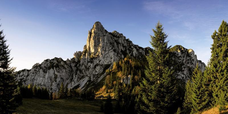 Steinbach Landschaft