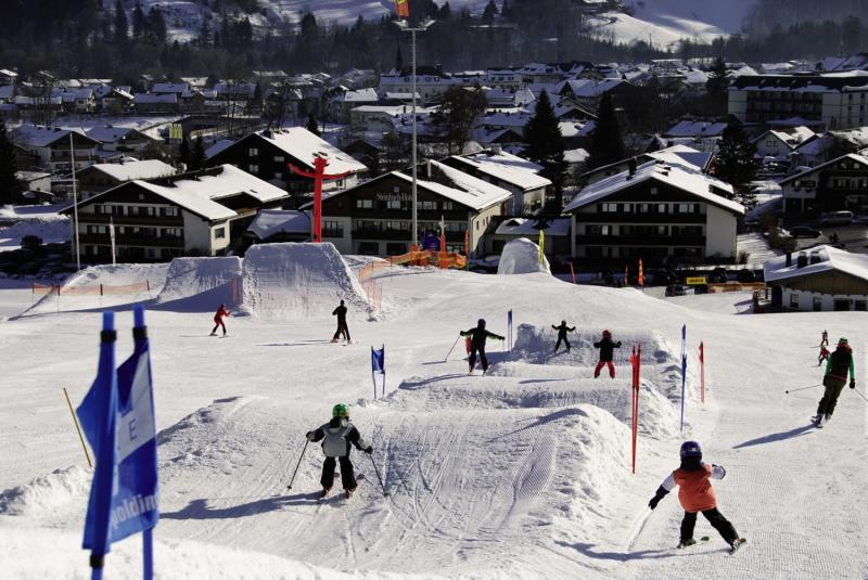 Steinbach Sport und Freizeit