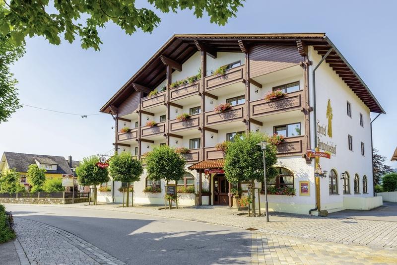 Best Western Hotel Antoniushof Außenaufnahme