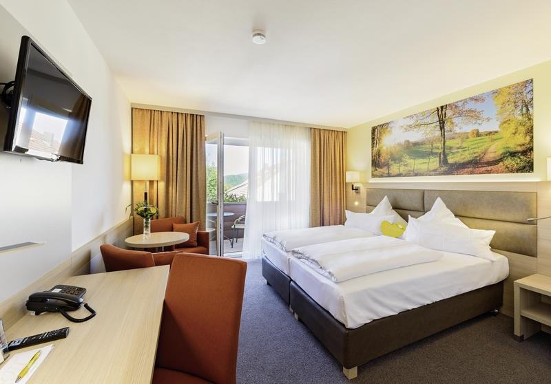 Best Western Hotel Antoniushof Wohnbeispiel