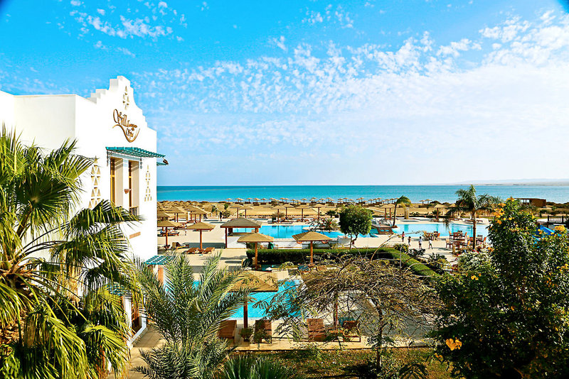 Lahami Bay Beach Resort Außenaufnahme