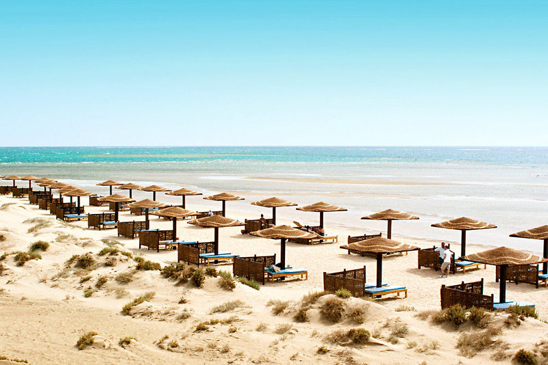 Lahami Bay Beach Resort Strand